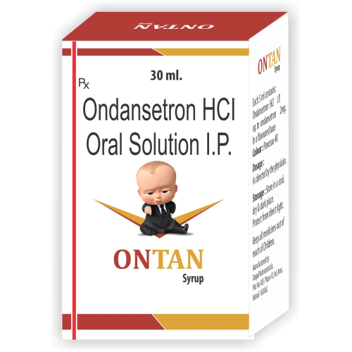 Ontan-Syrup-Ondansetron-HCL-Oral-Solution-IP-Tanpal-Pharmaceuticals-Best-Pharma-PCD-Franchise-Contract-Manufacturing-Company