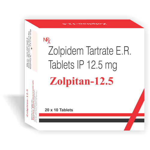 Zolpitan-12.5-Tablet-Zolpidem-Tartrate-ER-tablets-IP-12.5mg-Tanpal-Pharmaceuticals-Best-Pharma-PCD-Franchise-Contract-Manufacturing-Company