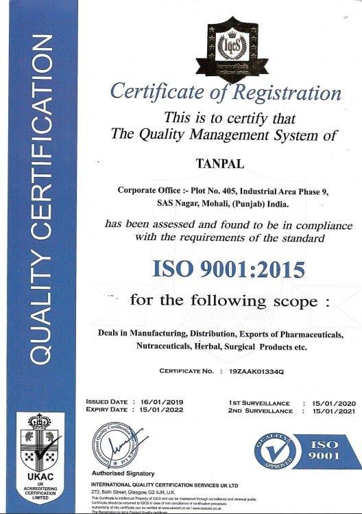 ISO-9001-2015-Certificate-Tanpal